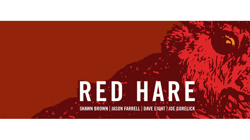 Red Hare's new album 'Nites of Midnite' is now out on Dischord/Hellfire Records.