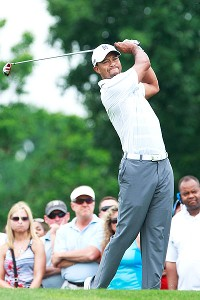 It's been five years since Tiger won a major. Will Merion help him end the drought?