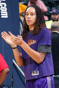 Brittney Griner refuses to be straitjacketed by the old gender ideas.
