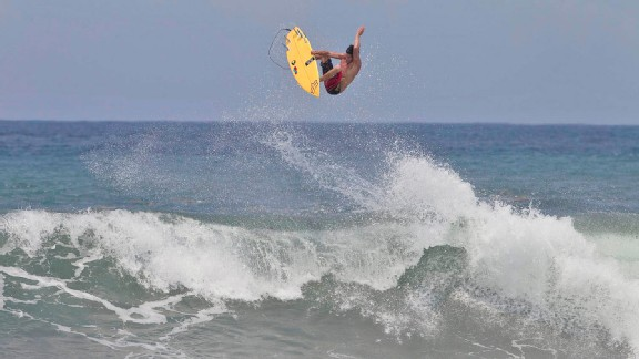 Airtime In Bali