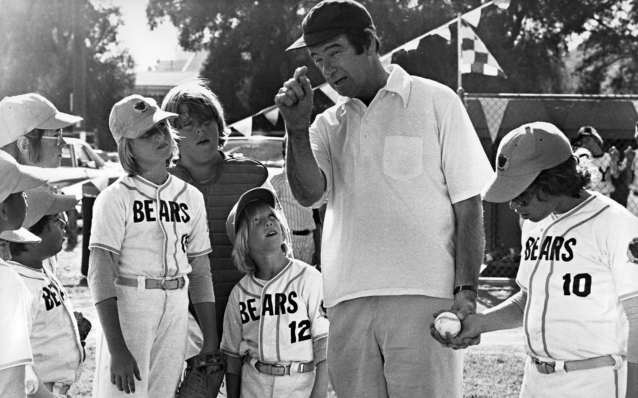 Bad News Bears ('76
