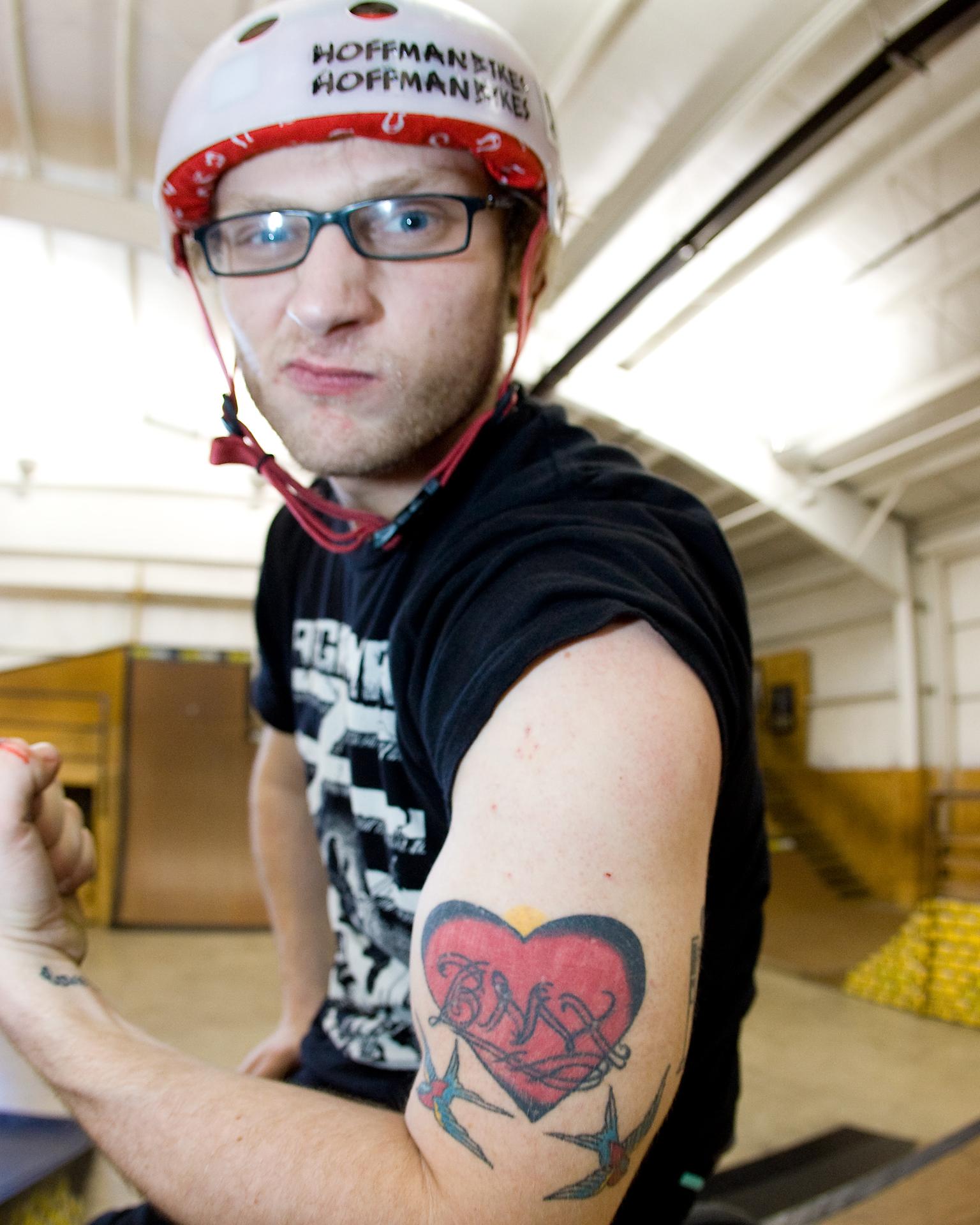 Tattoo, 2011