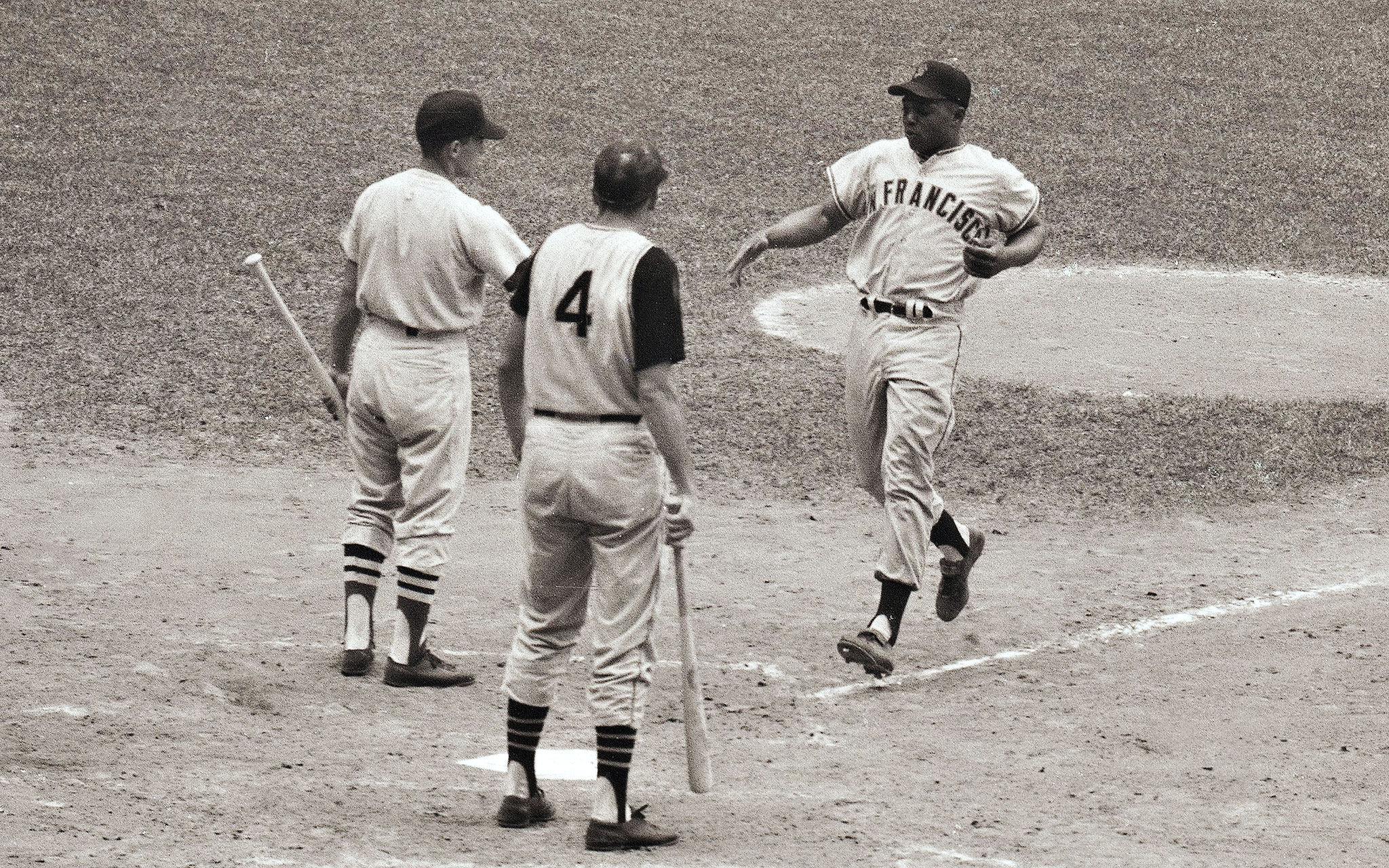 July 13, 1960 -- Yankee Stadium