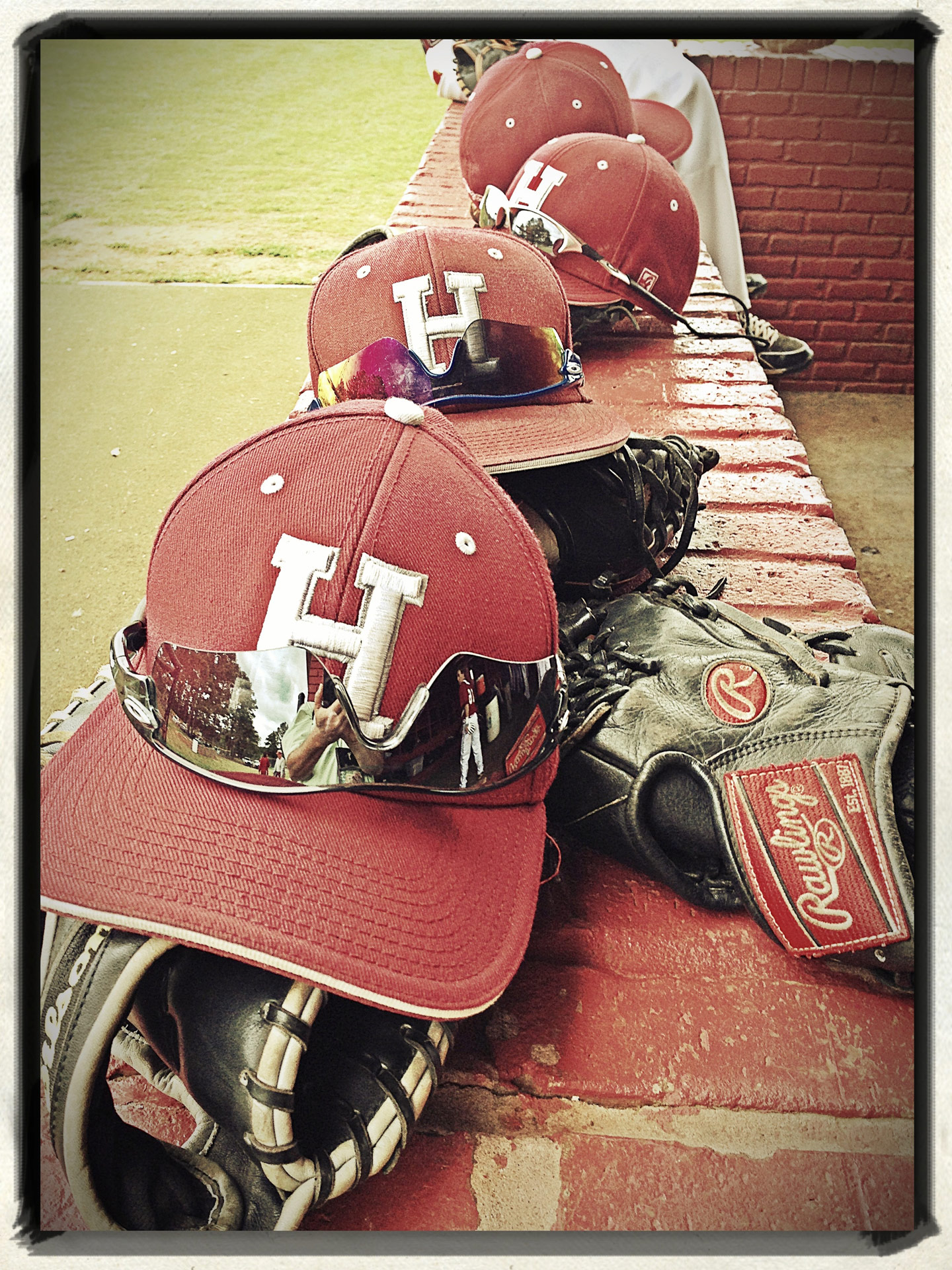 Hartselle Headgear