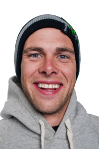 Cam Zink took the inaugural FMBWT season title in style, winning the Red Bull Rampage and Joyride in the same season.