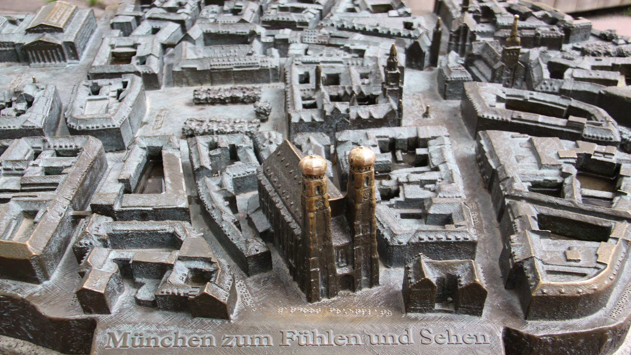 Munich In Miniature