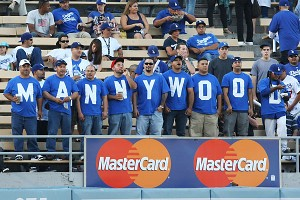 Mannywood was created when Manny Ramirez was traded to the Dodgers from the Red Sox.