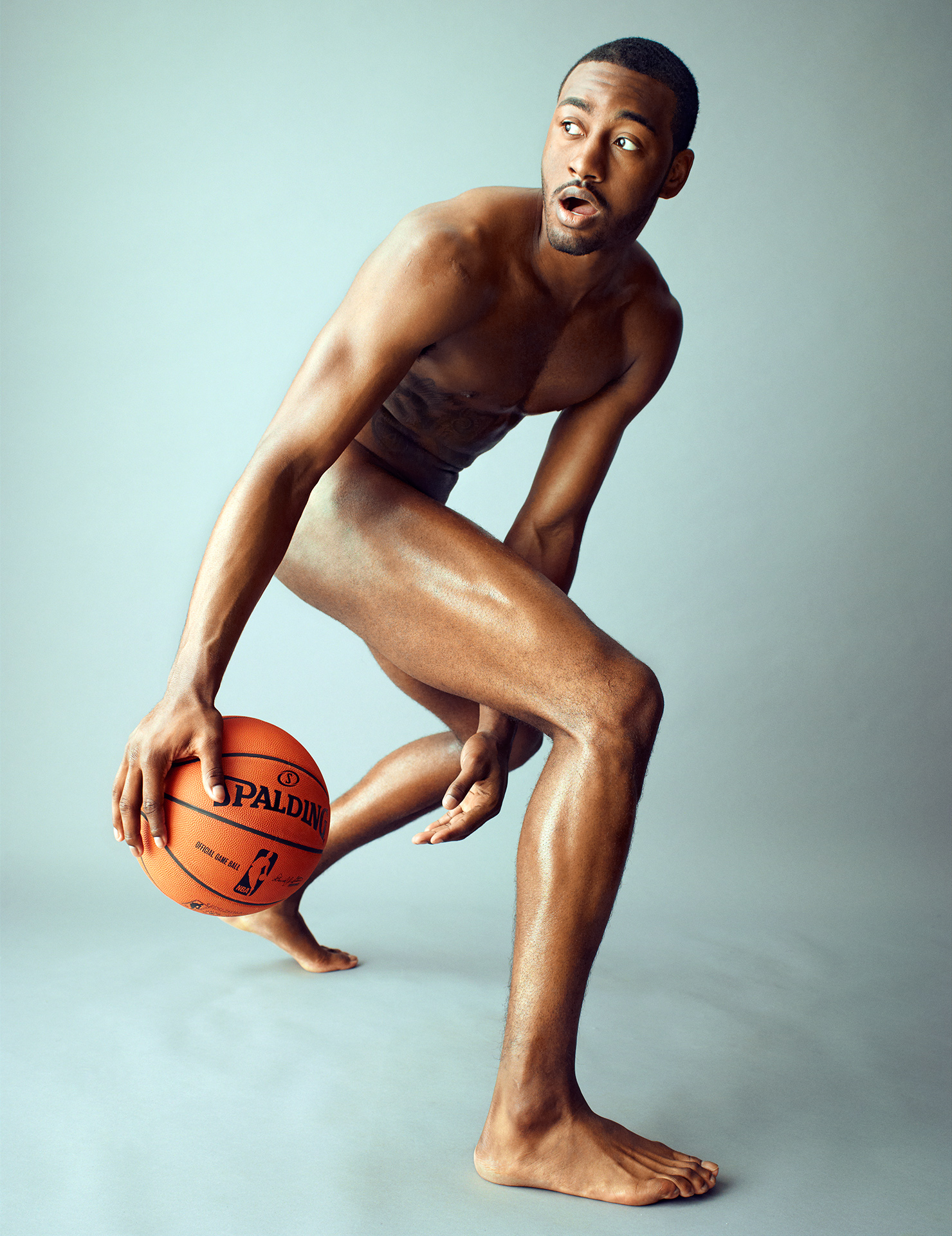 John Wall ESPN Body Issue