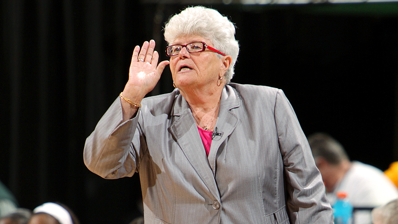 Yes, Fever coach Lin Dunn might like a couple of days off to prepare for the second half of the season, but she's thrilled to be coaching against Cheryl Reeve in the All-Star Game.