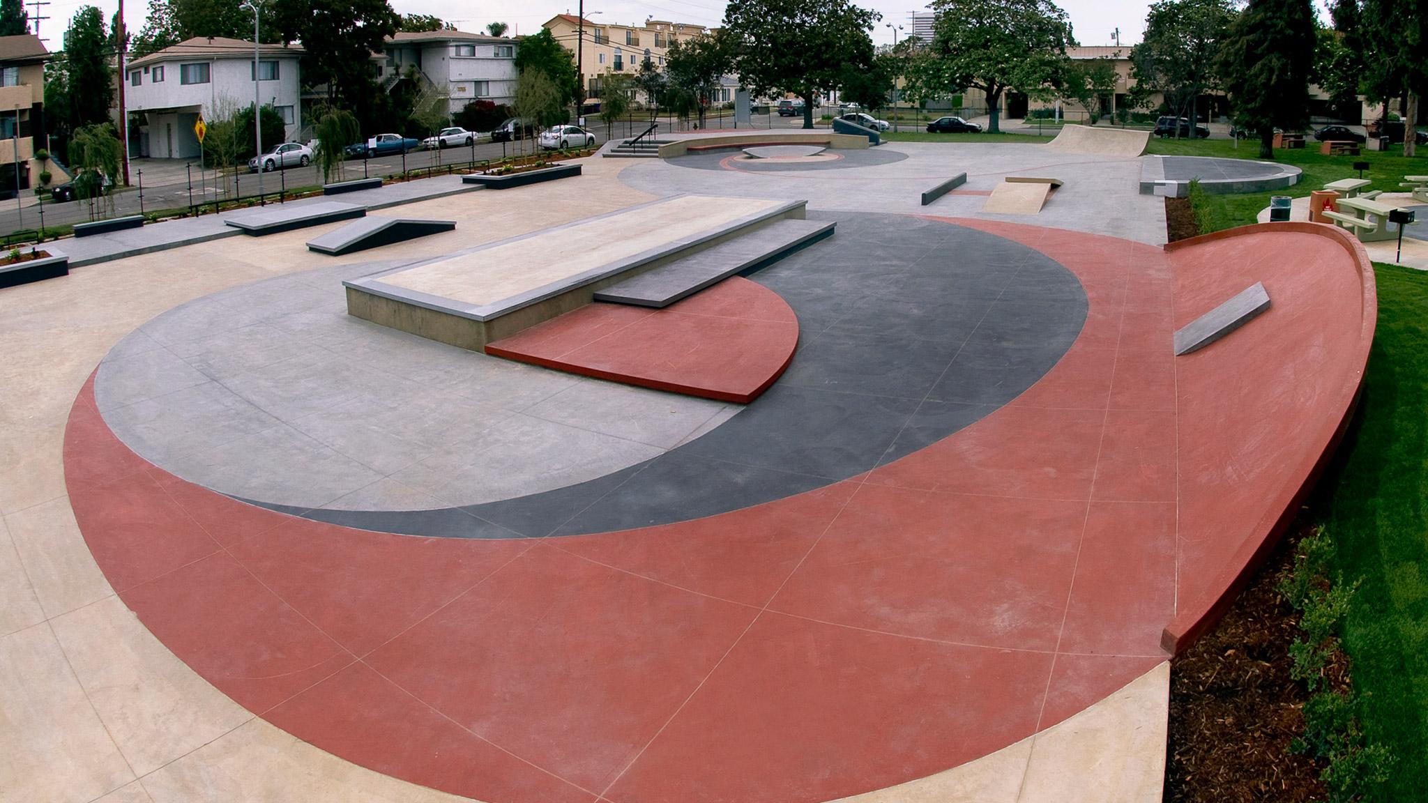 Stoner Park