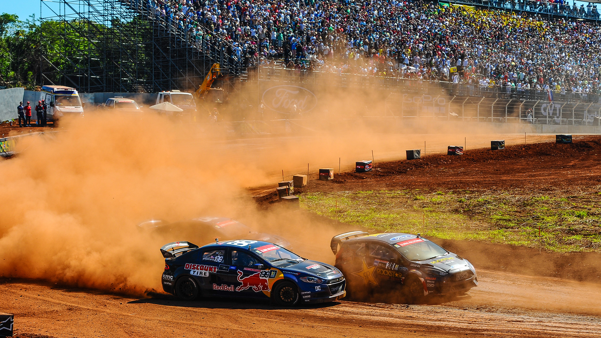 Deegan and Pastrana