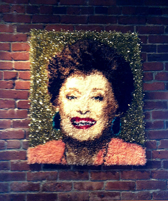 Golden Girls art