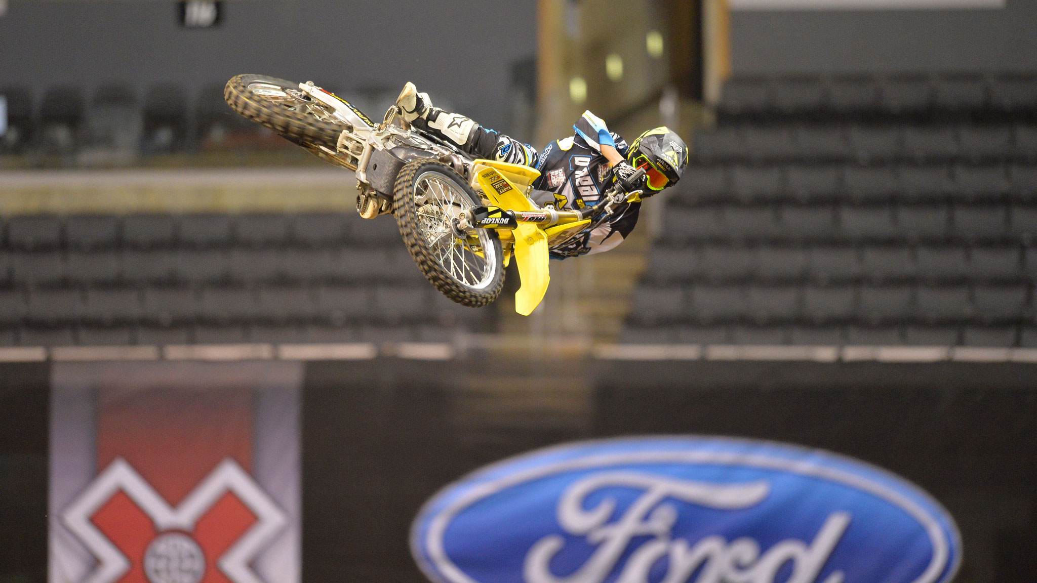Motox Racing nos X Games Los Angeles