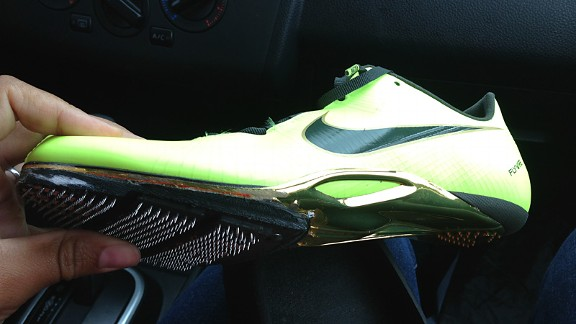 bobsled spikes
