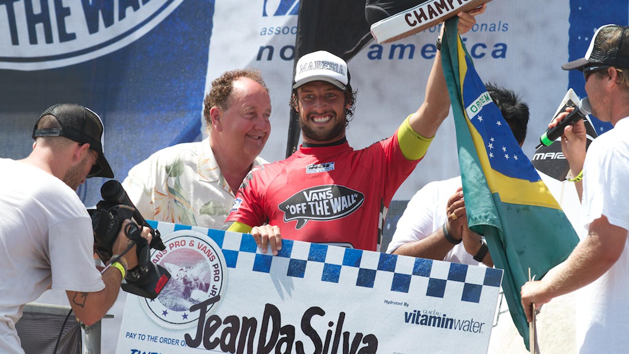 Jean Da Silva