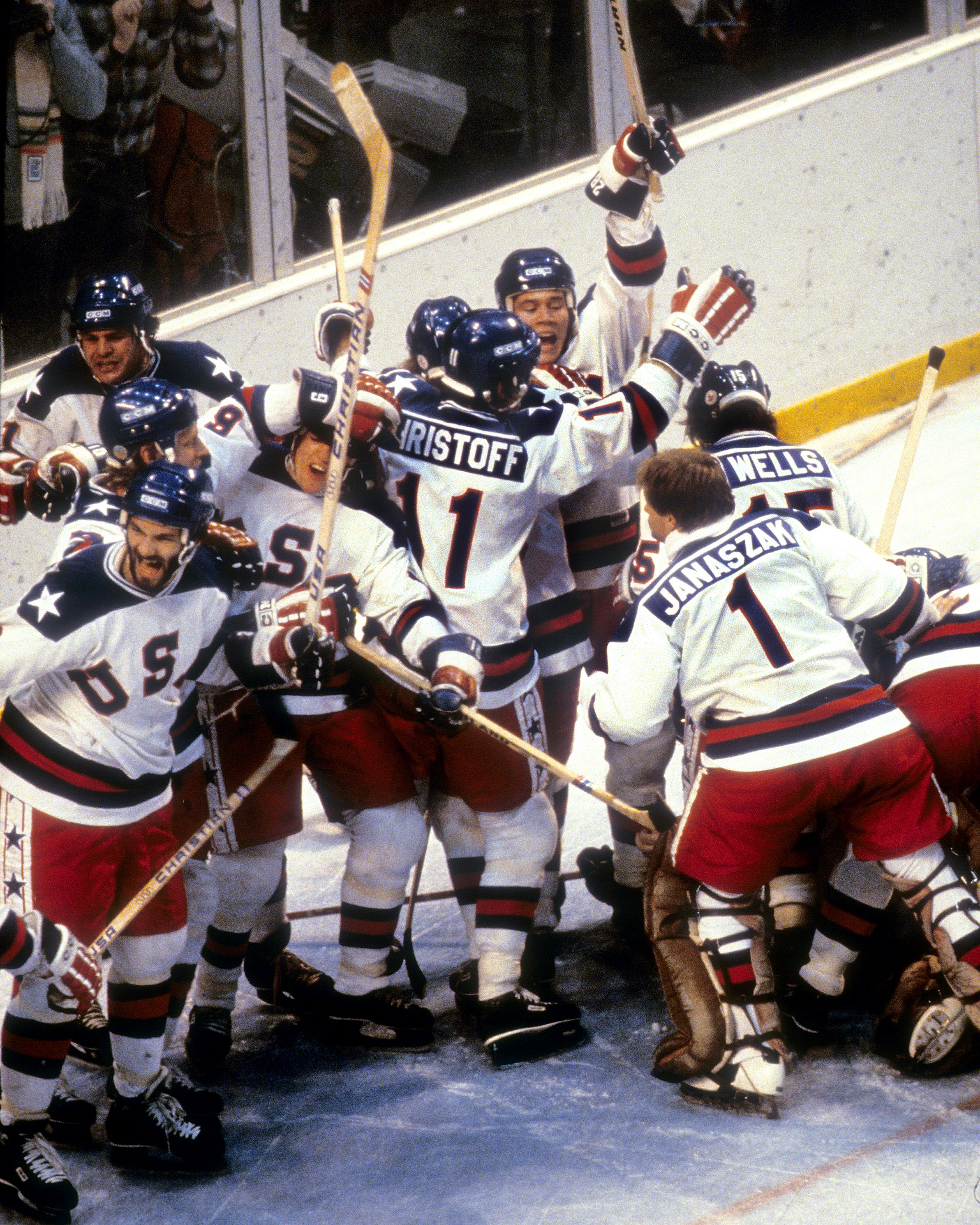 1980 Lake Placid Games