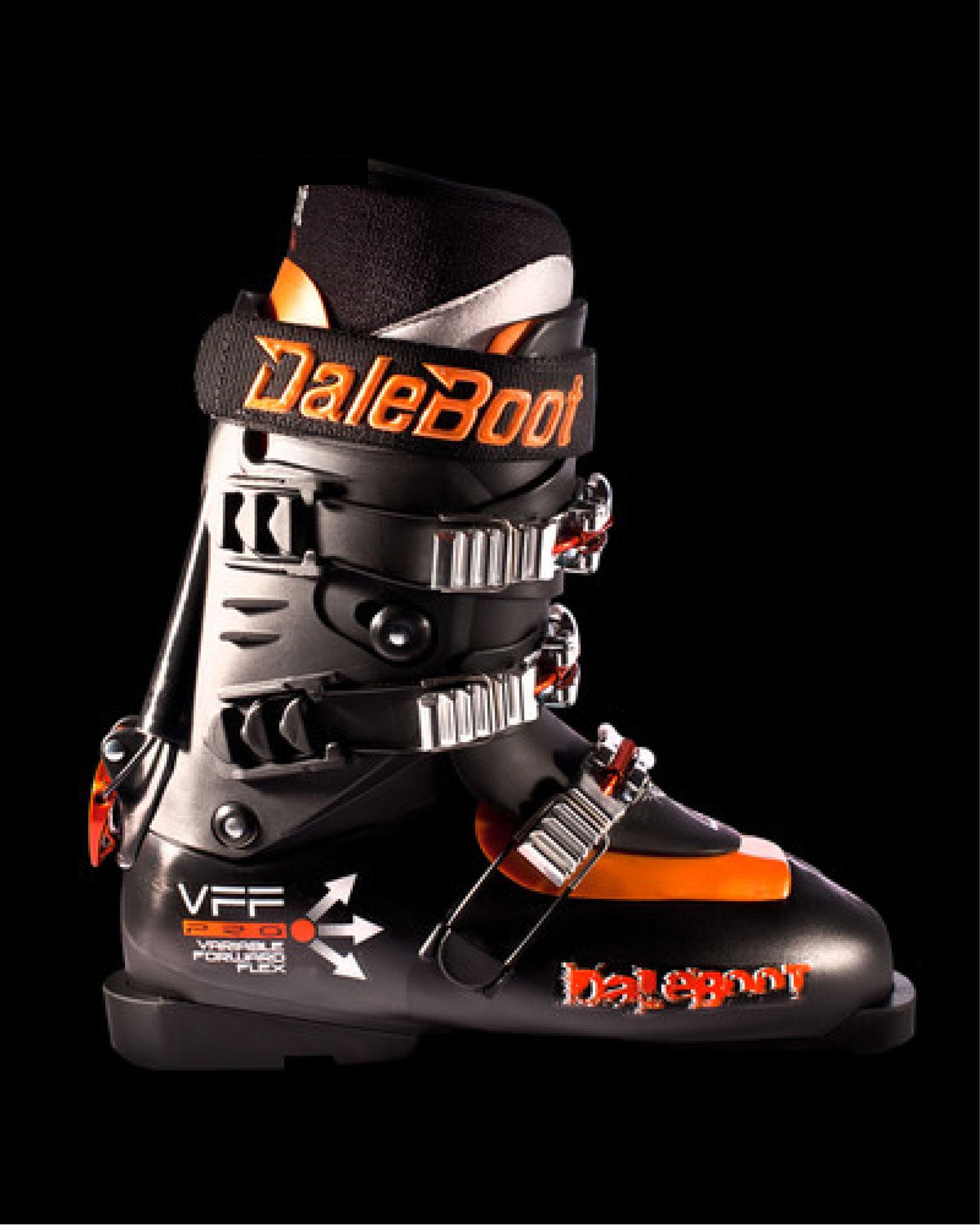 DaleBoot -- Utah