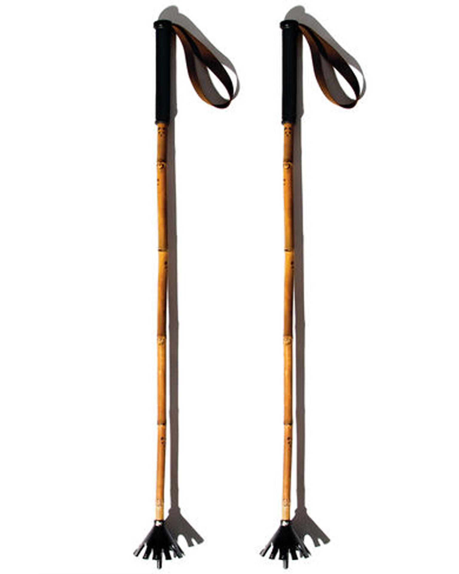Panda Poles -- Utah
