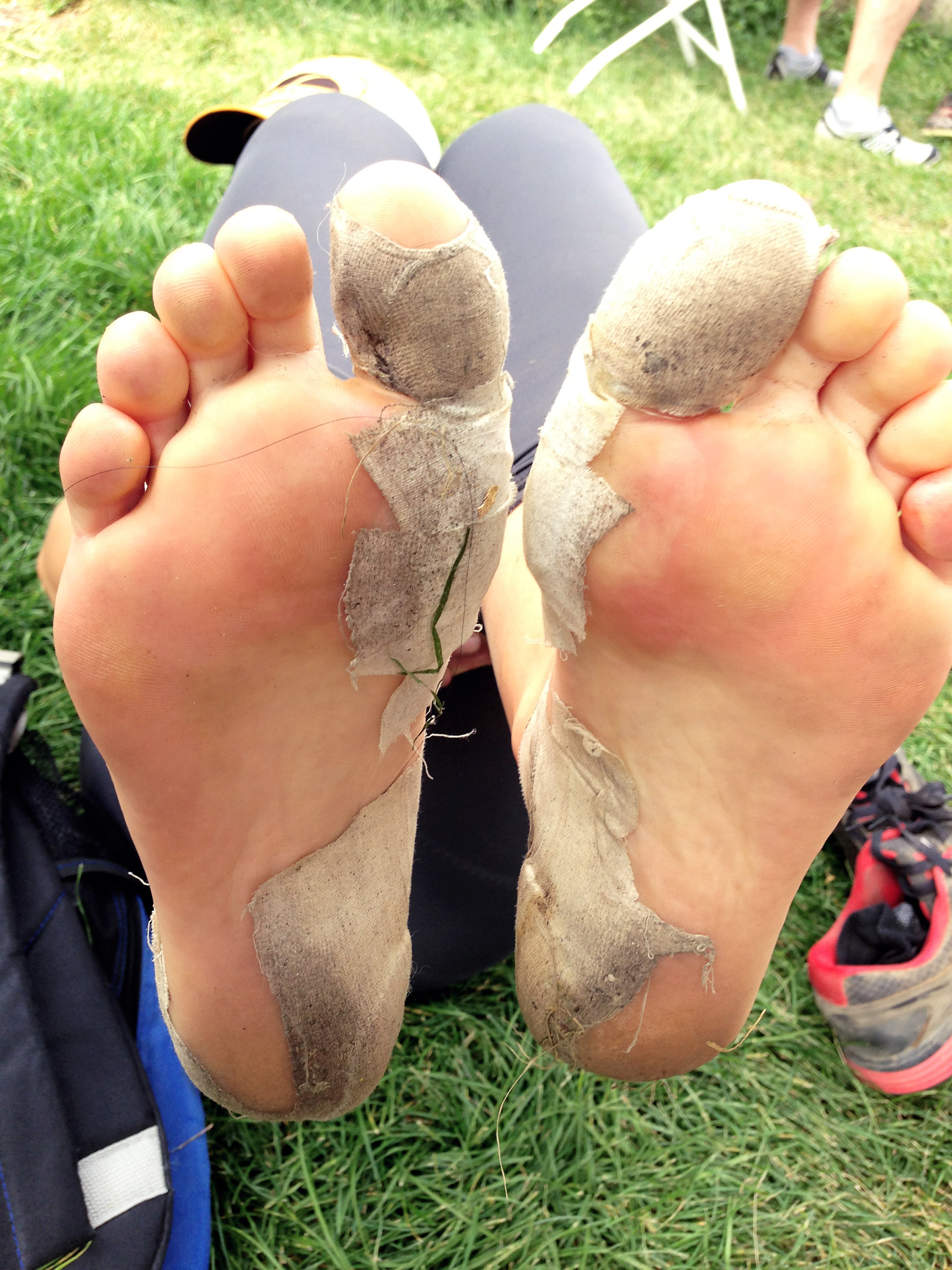Feted - Leadville 100 Ultramarathon - ESPN