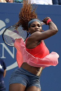 Serena Williams won 32 of her last 33 matches to close out a remarkable 2013 season.