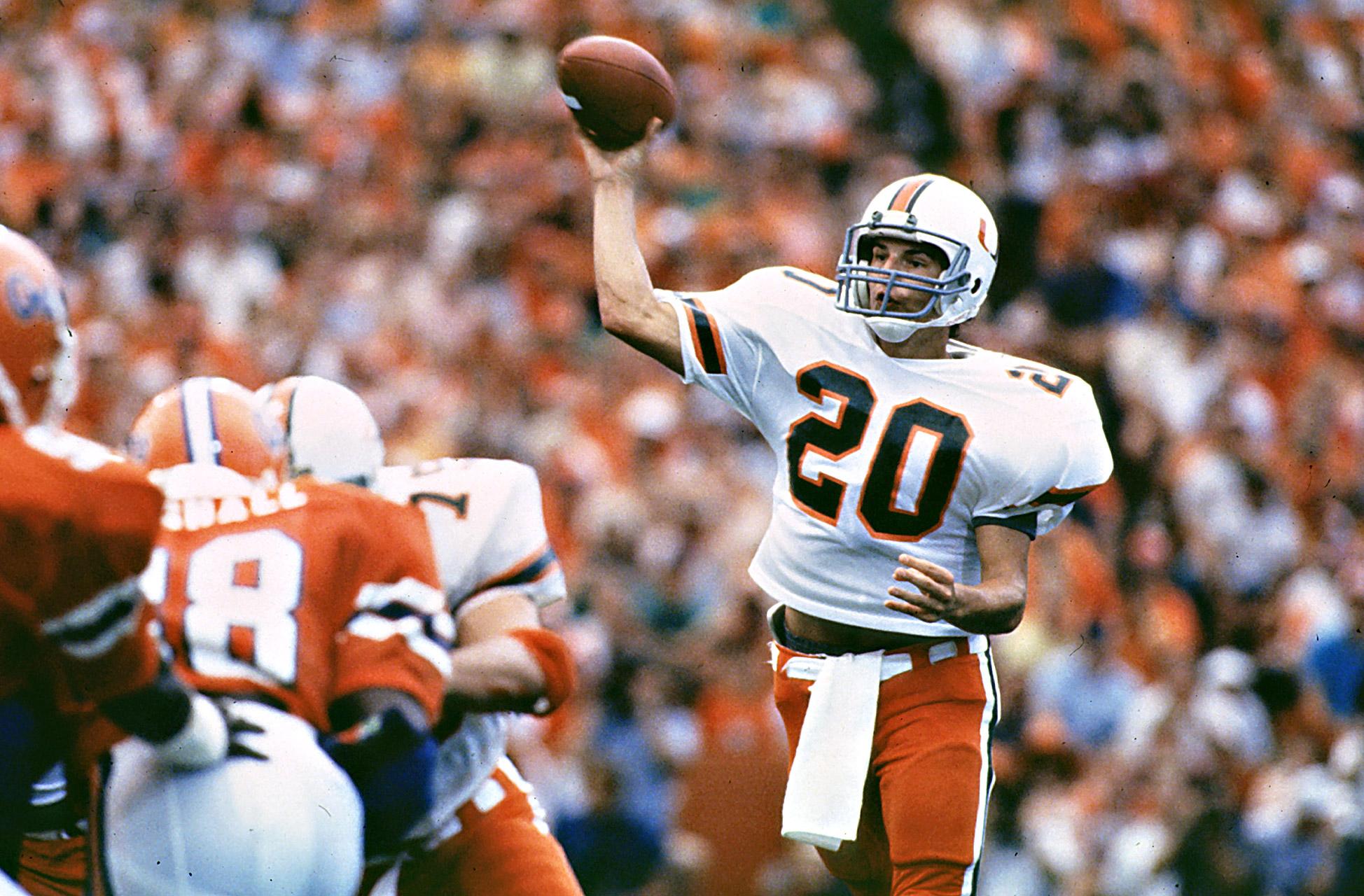 Gainesville, Fla.: Sept. 3, 1983