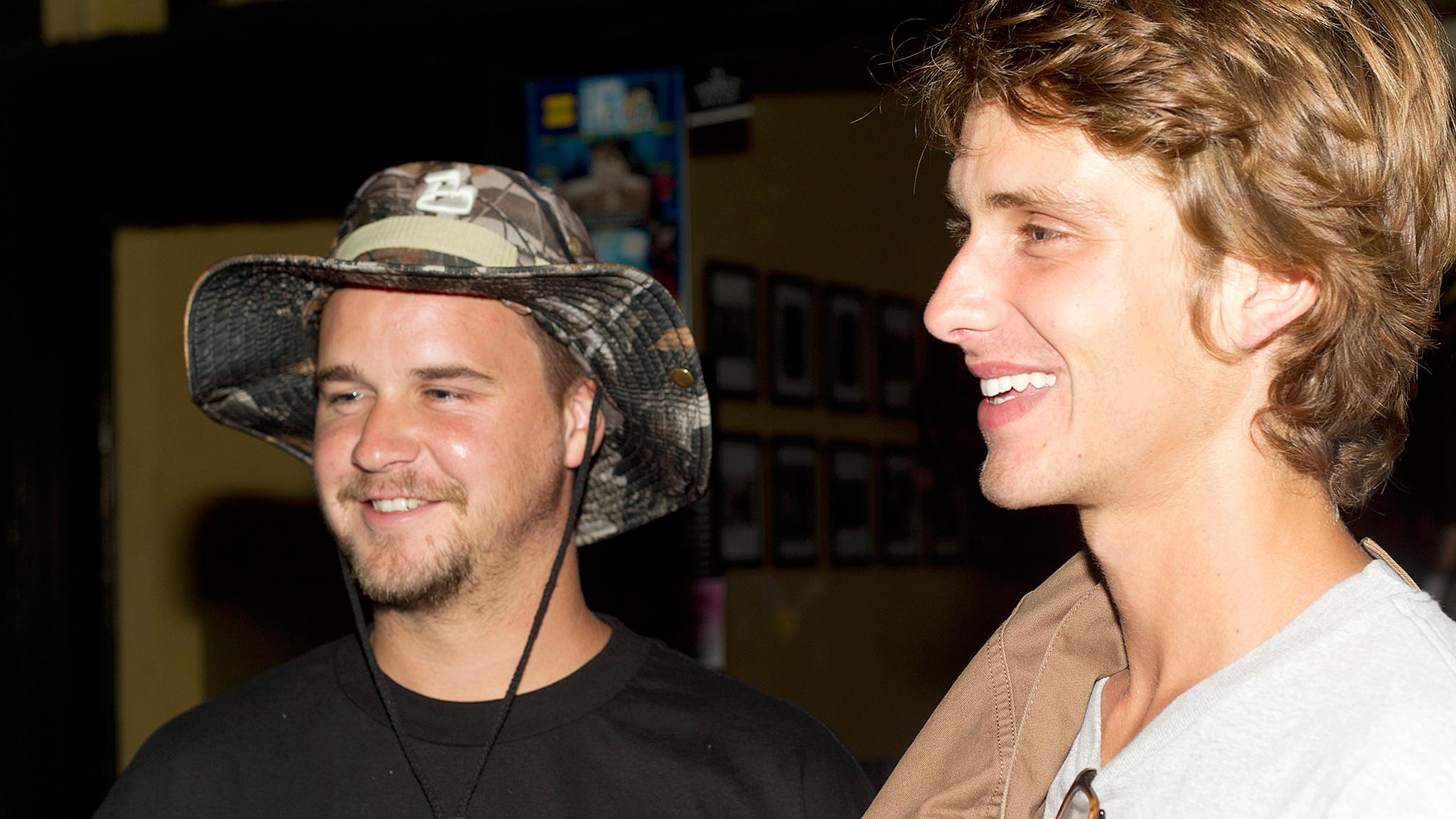 Kane and Davidson