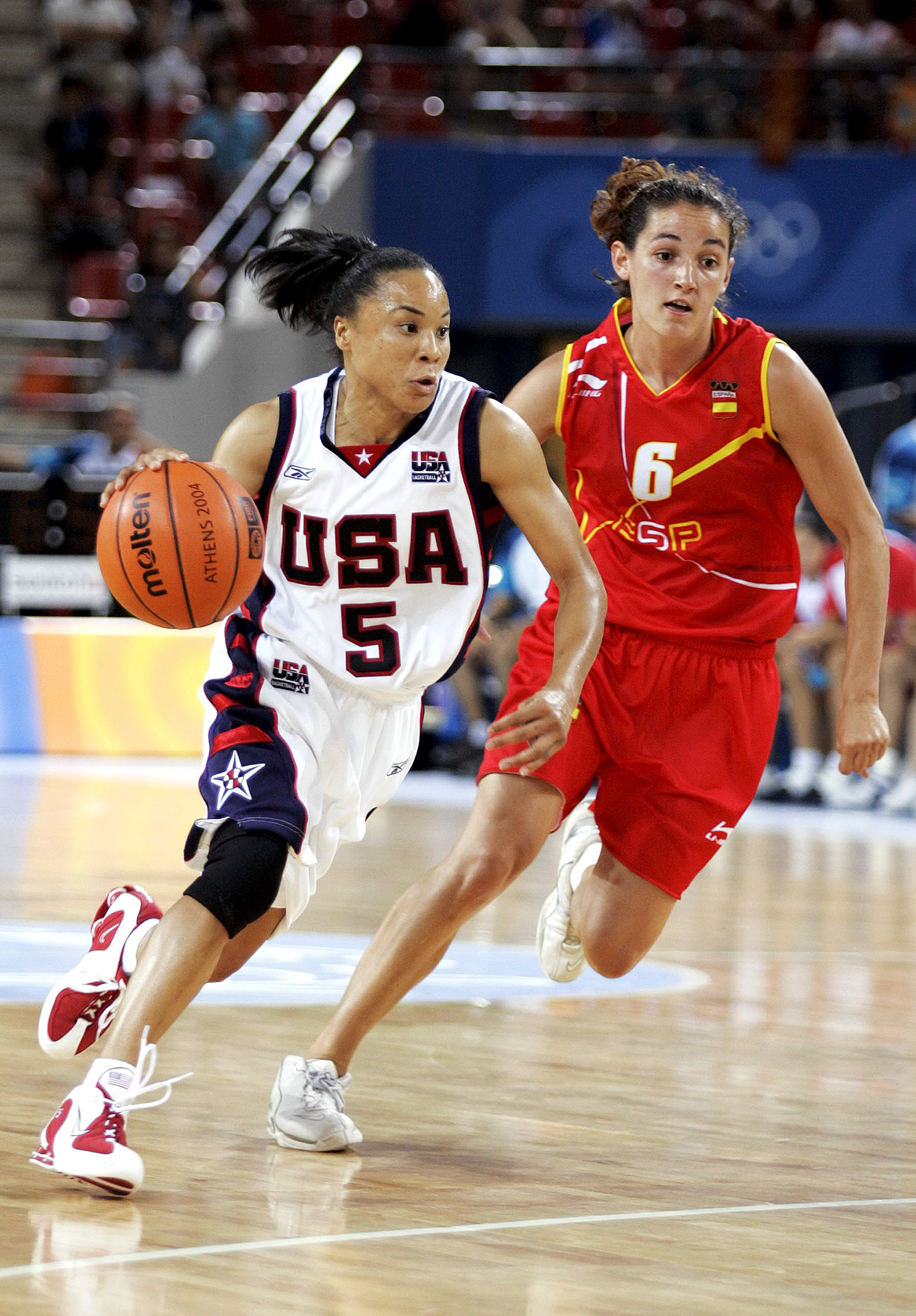 Dawn Staley - Naismith Hall of Fame Class of 2013 - espnW