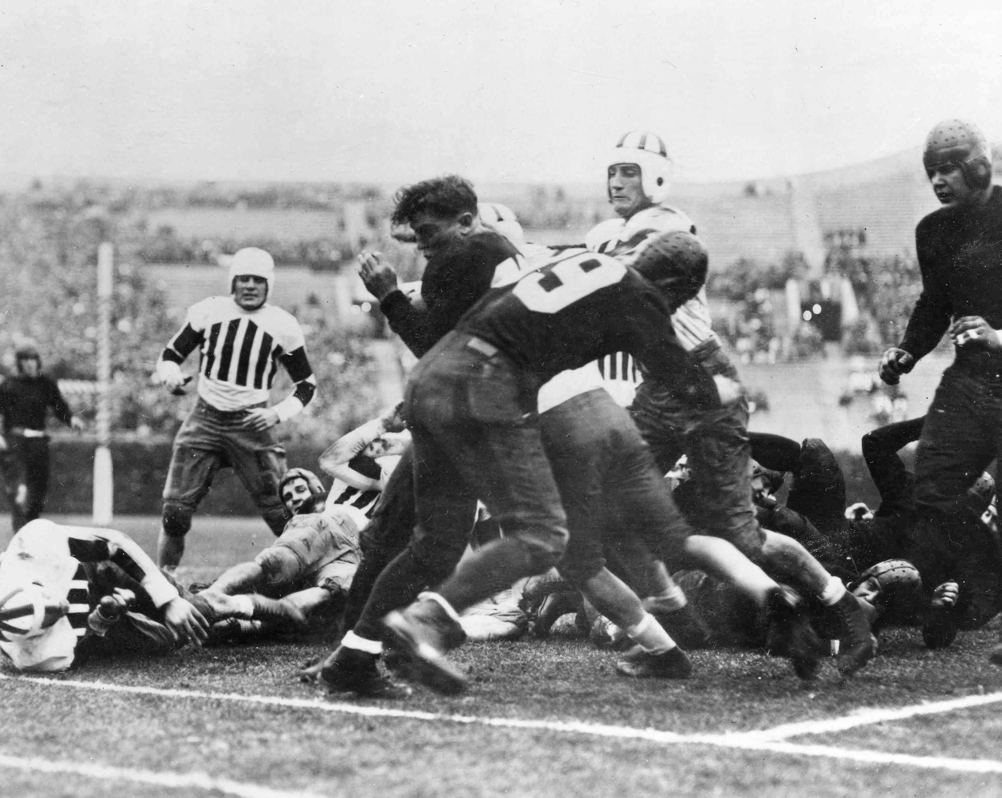 1931 Rose Bowl