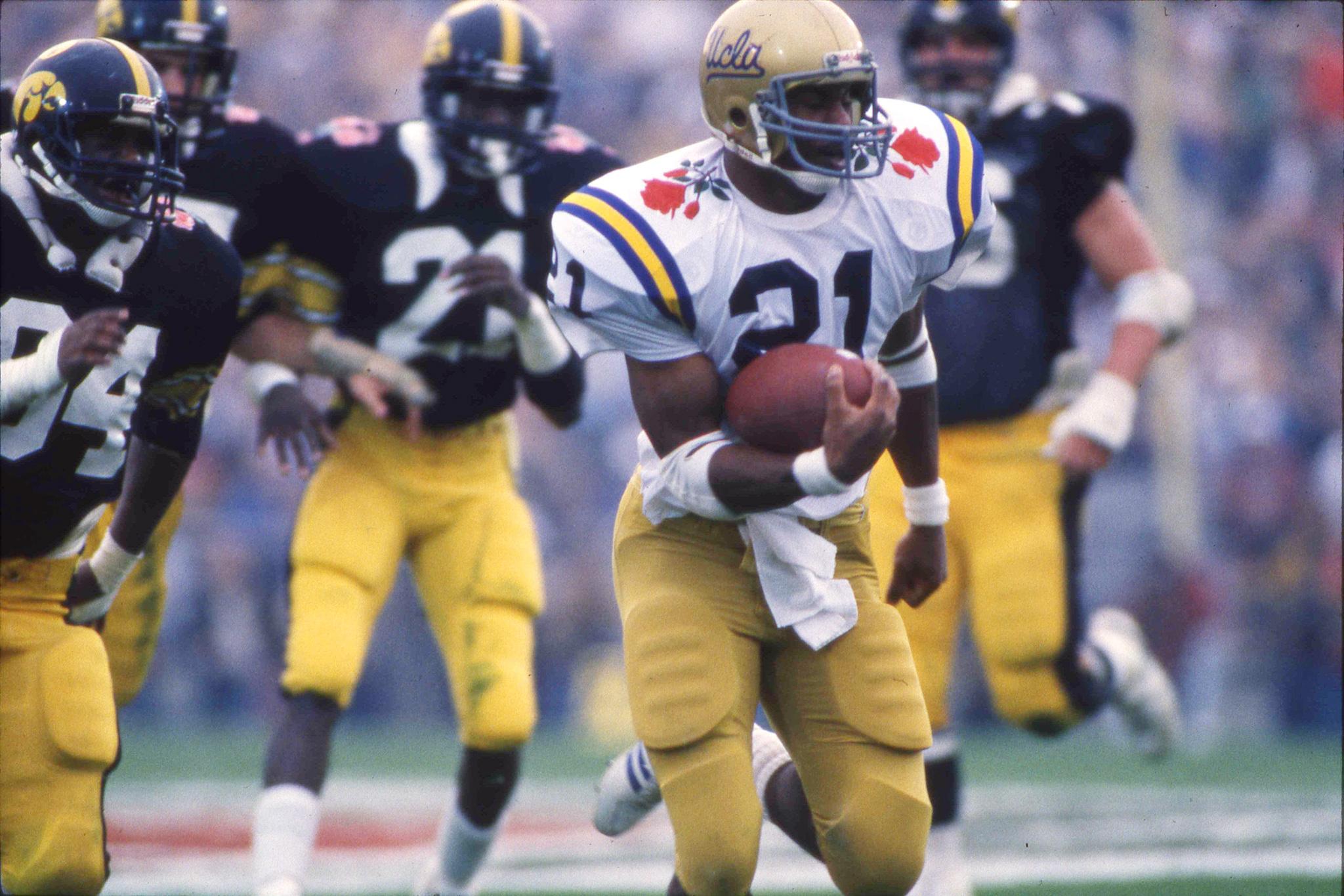 1986 Rose Bowl