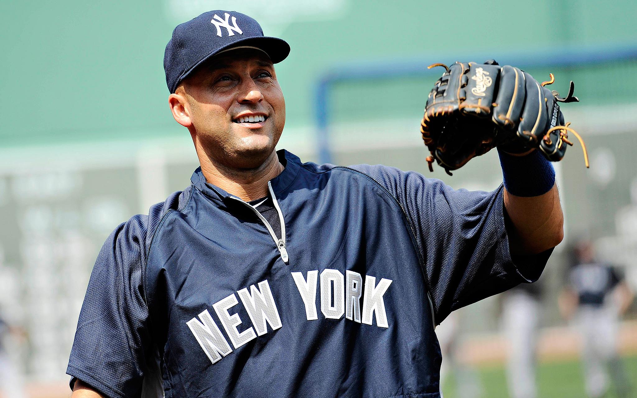 2. Derek Jeter, Yankees - 12 percent