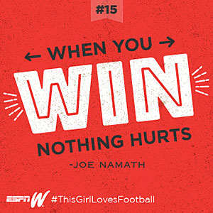 #ThisGirlLovesFootball