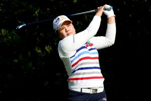 World No. 1 Inbee Park leads the field and hopes to add to her tour-leading money total of more than 2 million.