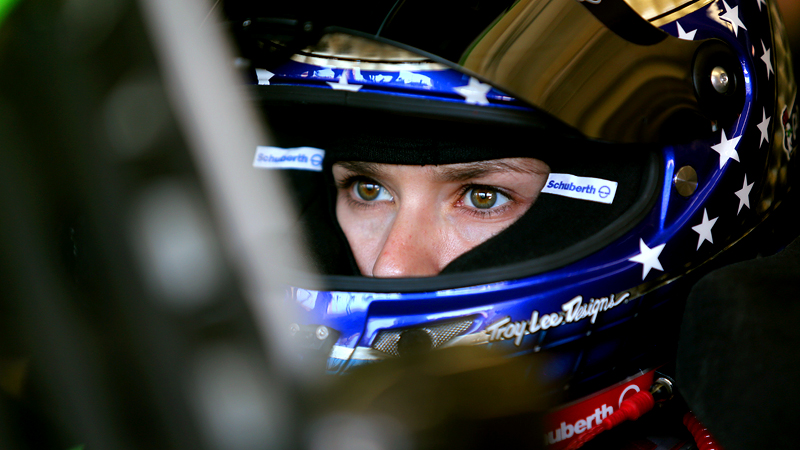 With races at Phoenix and Homestead left, Danica Patrick is running out of time to turn things around.