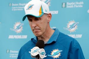 Joe Philbin might be best characterized as being benignly incompetent.