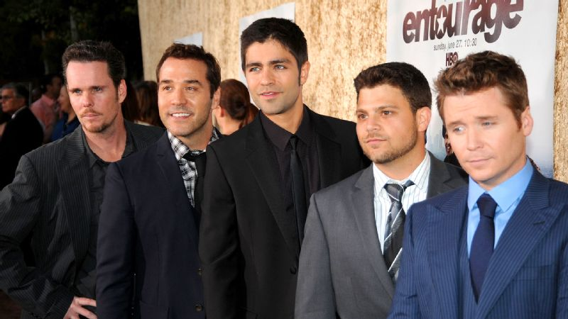 Will 'Entourage' the movie make up for an awful TV finale? Here's hoping, lady-bros!