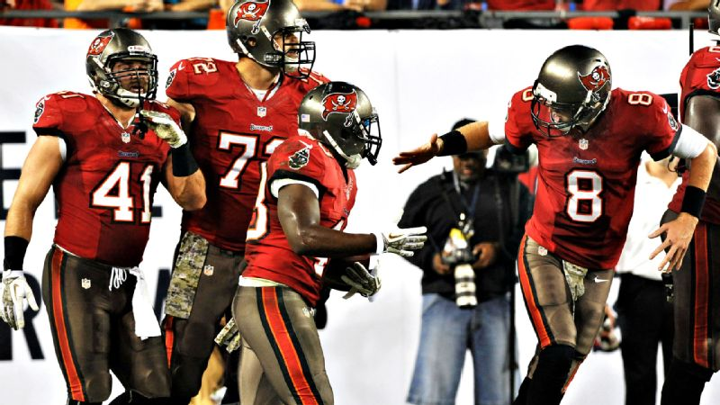 Tampa Bay picked up its first win of the season Monday after a 22-19 victory against Miami.