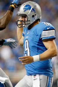 The similarities between Layne and current QB Matthew Stafford are uncanny, giving Lions fans hope for a brighter future.