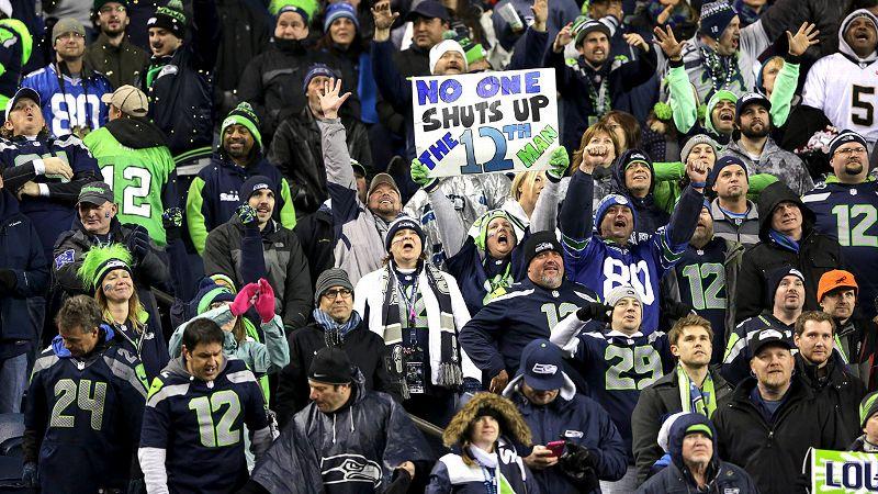 Seattle Fans