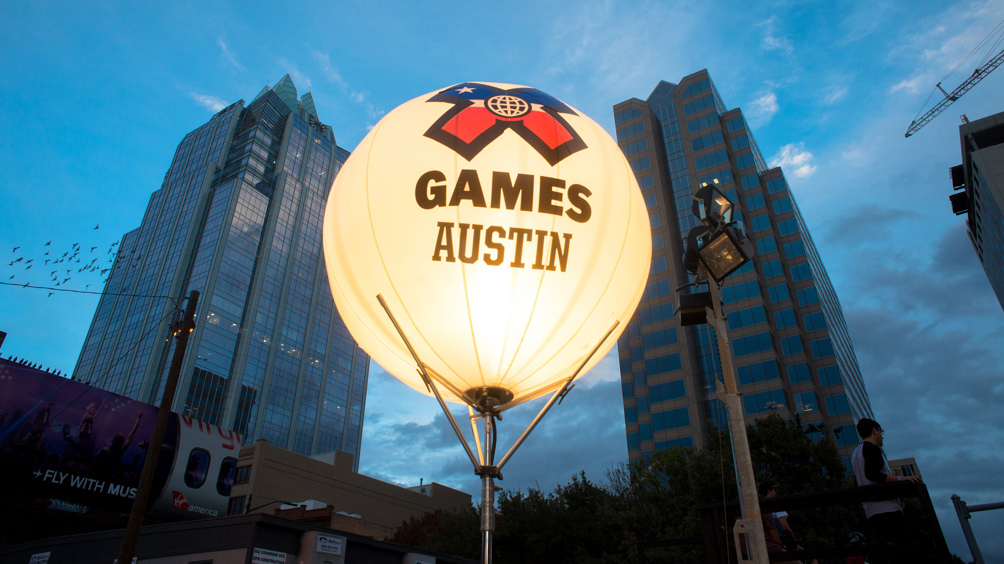 X Games leaves Los Angeles