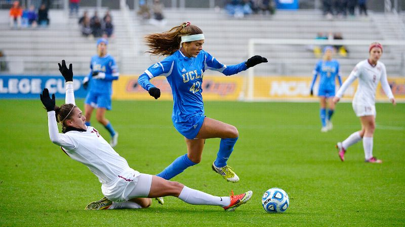 NCAA Soccer: 5 Things You Need To Know