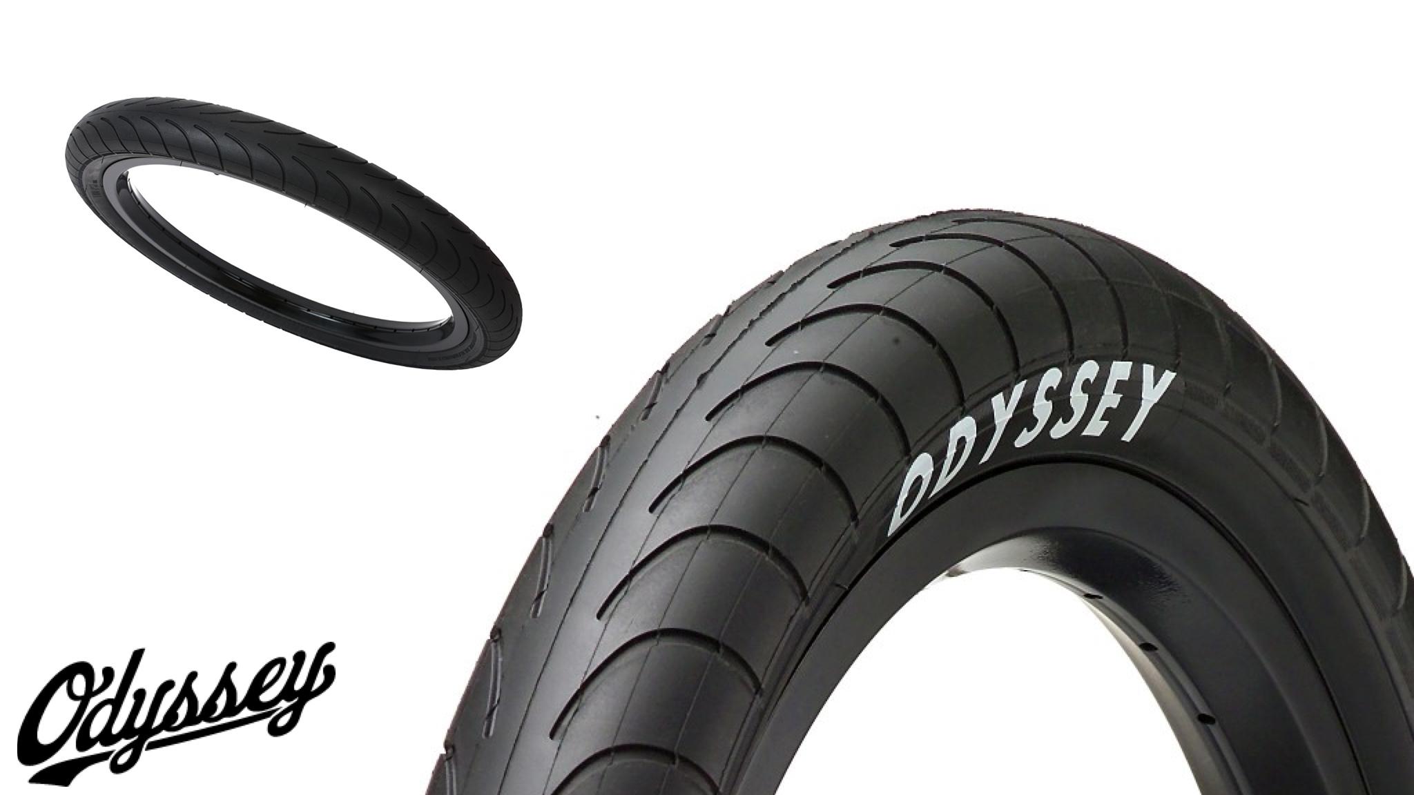 Odyssey Chase Hawk tire