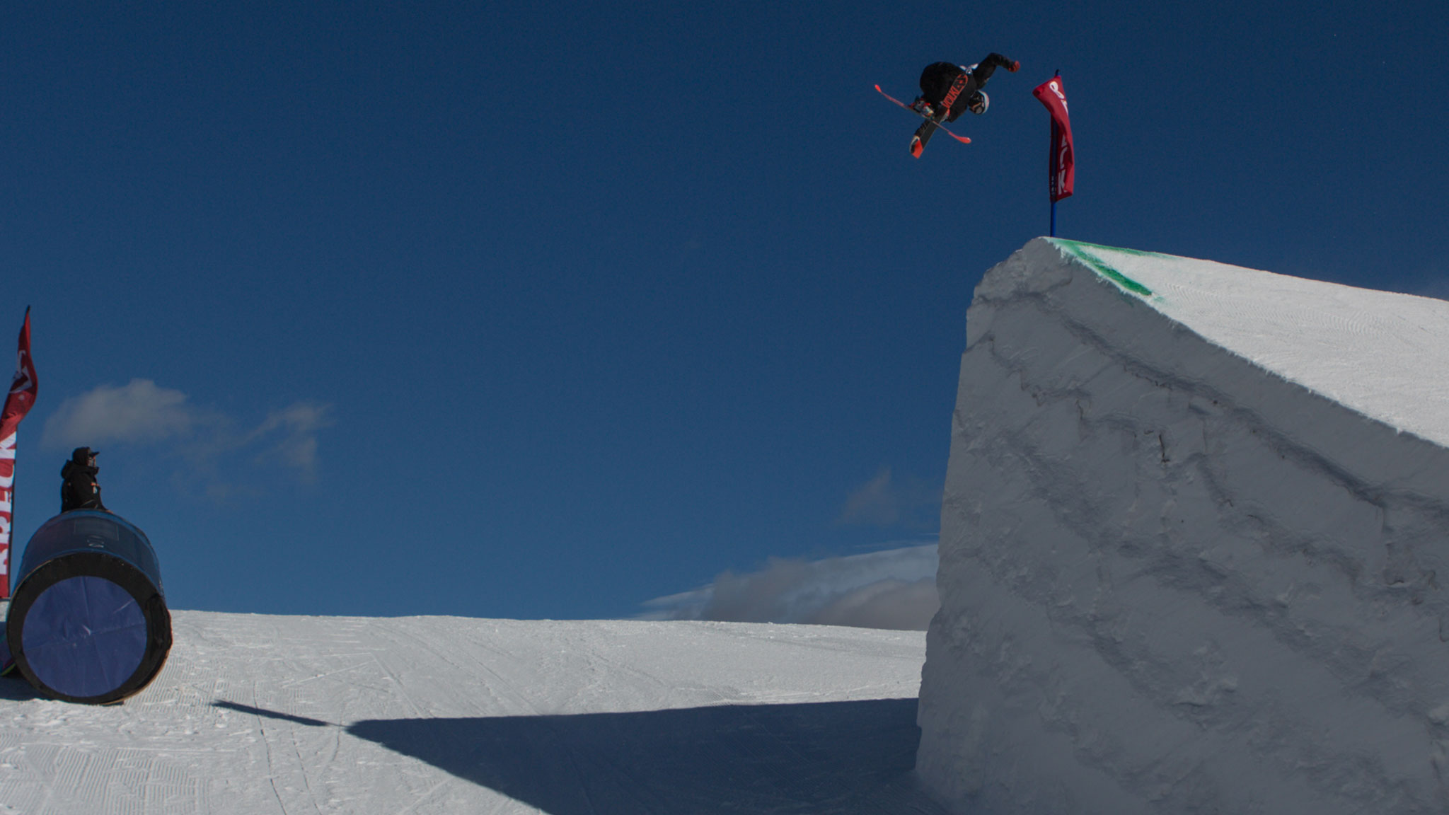 Nick Goepper, Slopestyle Winner