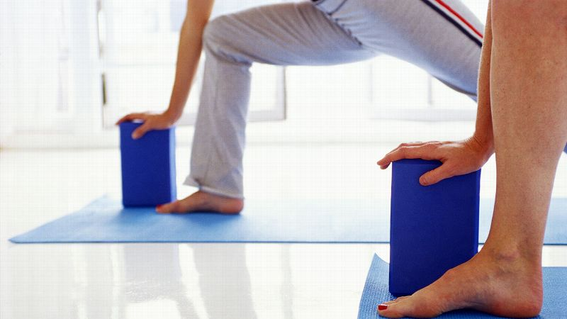 As yoga's popularity grows, so does the number of helpful yoga accessories.