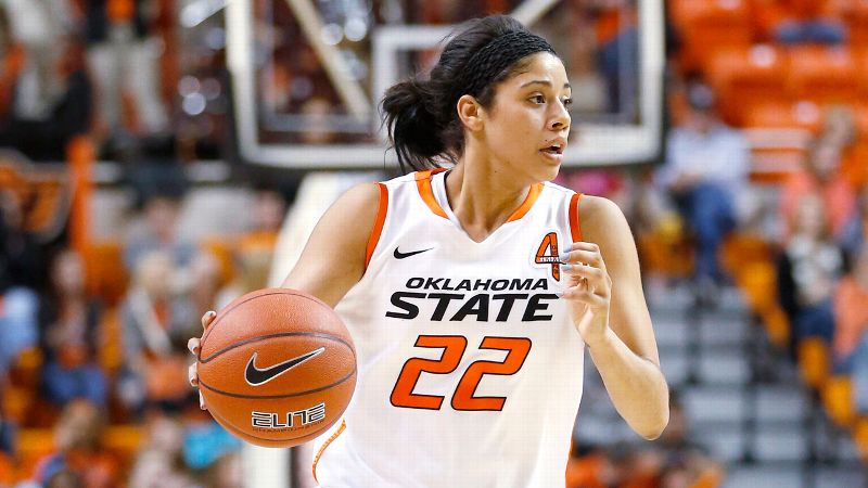 How does a team avoid taking a step back after a star like Toni Young wrapped up her time in Stillwater, Okla.? By finding another star who already knew her way around campus. Martin was a terrific complementary player as a freshman, but she took on a go-to role without a hitch this season, boosting her scoring and rebounding while cutting turnovers. -- Graham Hays (Photo: AP Photo/Sue Ogrocki)