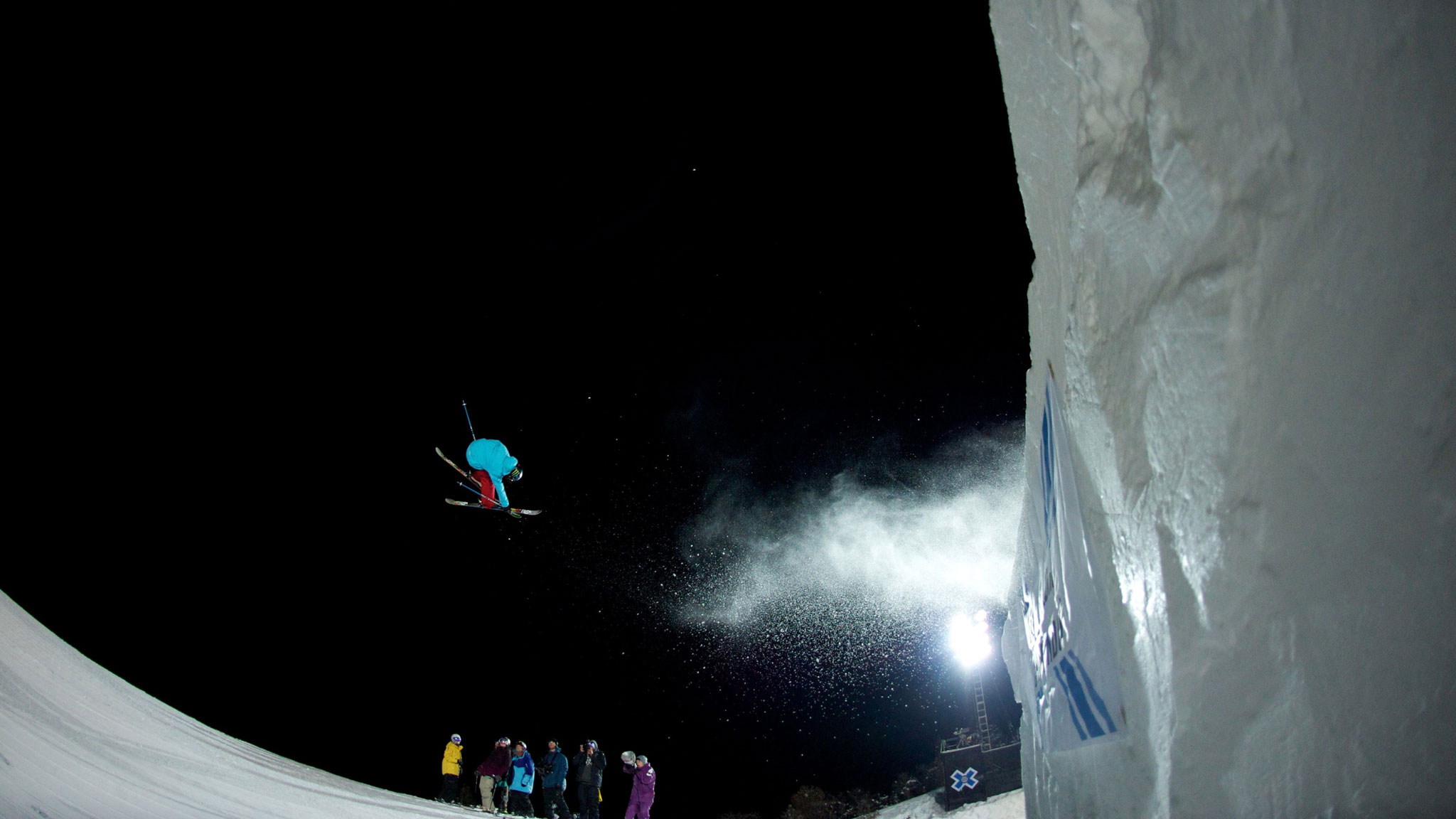 Alex Schlopy will be competing in Slopestyle and Big Air at X Games Aspen 2014.