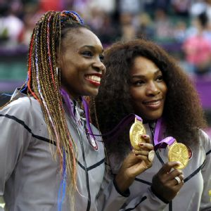 USTA executive director Gordon Smith on Venus and Serena Williams' influence: There's no question that the Williams sisters have had a profound effect on bringing women into the game, especially African-American women.