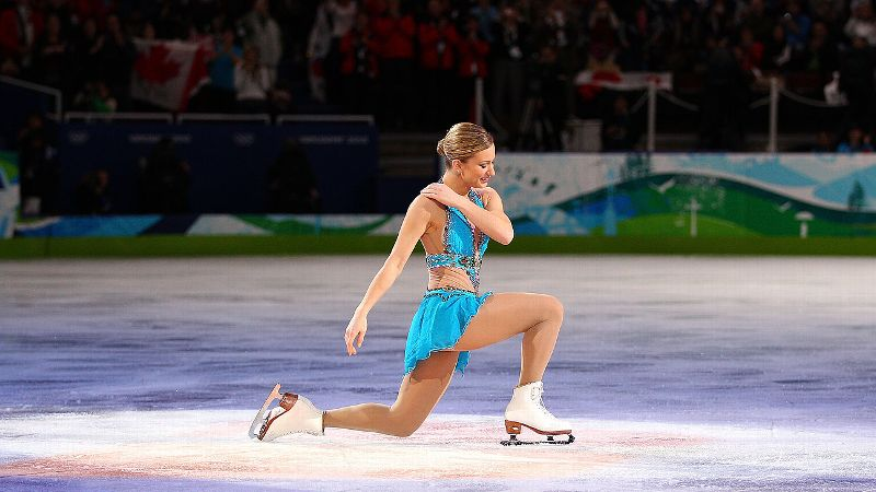 Joannie Rochette | Figure Skating