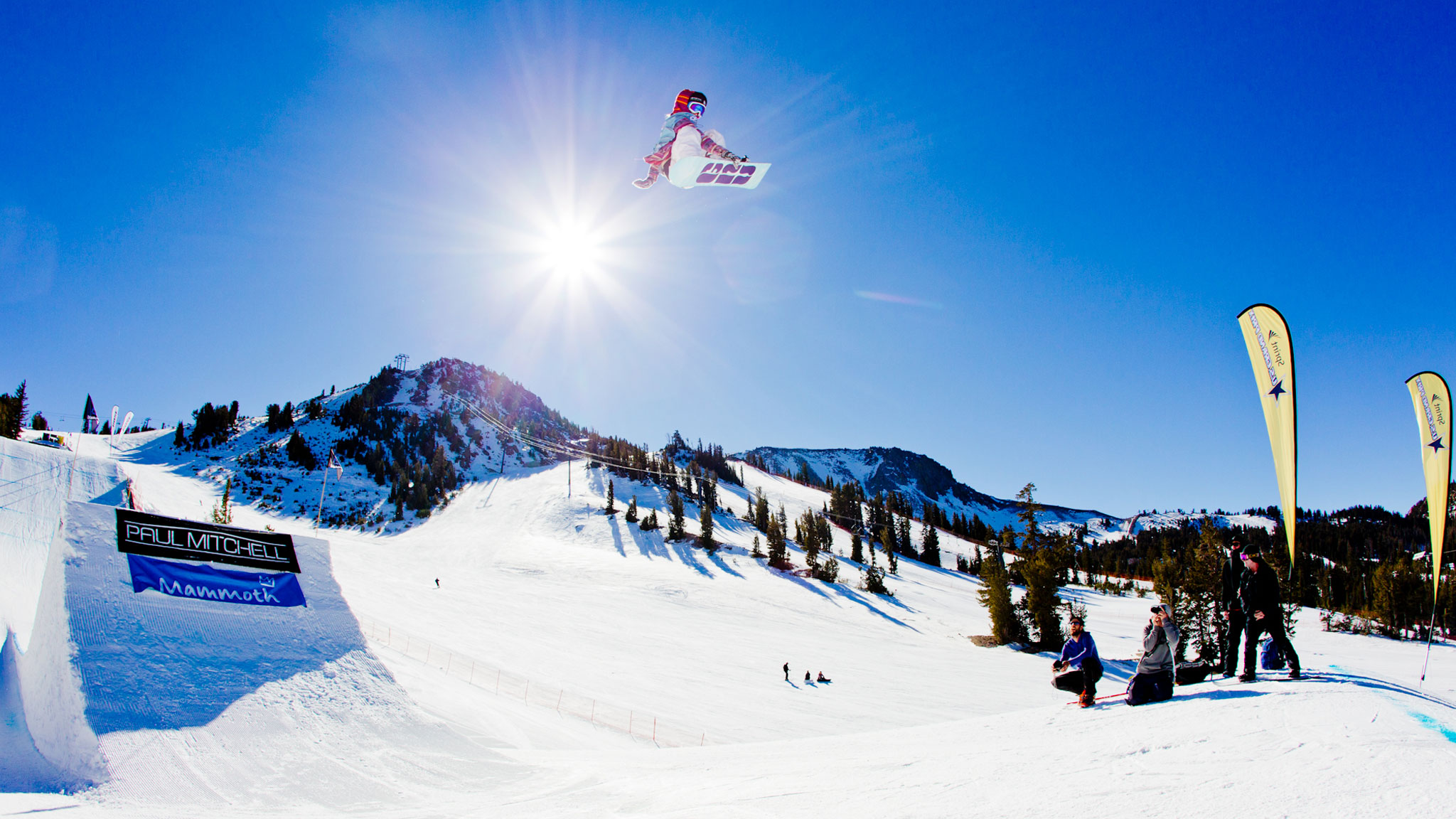 Jaime Anderson, Slopestyle