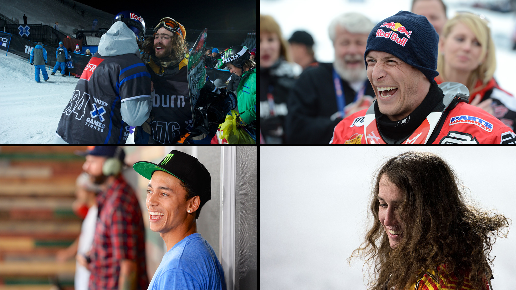Chat live from Buttermilk Mountain with guests Danny Davis, Nyjah Huston, Colten Moore, Levi LaVallee and more of your favorite athletes on X Games Extra on Spreecast following Thursday night's X Games broadcast.