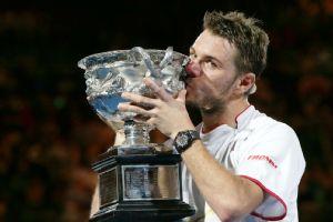Stan Wawrinka has hoisted a couple of trophies this season, but comes into France without much momentum.